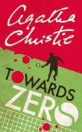Towards Zero (Agatha Christie Collection) (English Edition)