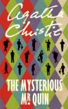 The Mysterious Mr Quin (Agatha Christie Signature Edition) (English Edition)