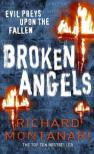 Broken Angels: (Byrne & Balzano 3) (English Edition)