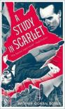 A Study in Scarlet (Read Red) (English Edition)