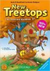 NEW TREETOPS 1 Class Book and Workshop 1° - Libro Misto con Espansioni online