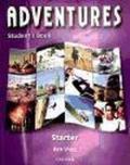 Adventures Starter: Adventures start. Student's book. Per le Scuole superiori