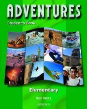 Adventures. Elementary. Student's book. Per le Scuole superiori