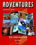 Adventures. Pre-intermediate. Student's book. Per la Scuola media