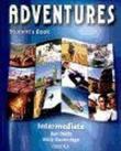 Adventures. Intermediate. Student's book. Per le Scuole superiori