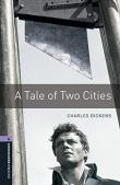 Oxford Bookworms Library: Level 4:: A Tale of Two Cities audio pack