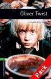 Oliver Twist - With Audio Level 6 Oxford Bookworms Library (English Edition)