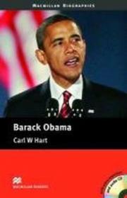 Barack Obama. Intermediate. Con CD Audio