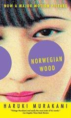 Norwegian Wood [Edizione Tascabile]
