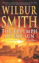 The Triumph of the Sun. (Pan)