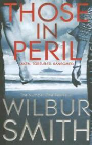 Those In Peril (The Hector Cross Novels) (English Edition)