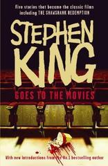 Stephen King Goes to the Movies: Featuring Rita Hayworth and Shawshank Redemption (English Edition)