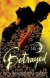 Betrayed. P.C. and Kristin Cast