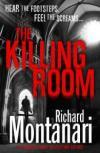 The Killing Room: (Byrne & Balzano 6)