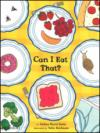 Can I eat that? Ediz. illustrata