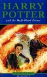 Harry Potter and the half-blood prince (barn pocket B): 6/7