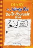 Diary of a wimpy kid: wimpy kid do it yourself