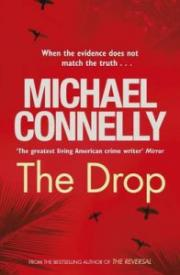The Drop. Michael Connelly