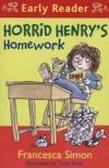 Horrid henry's homework