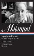 Bernard Malamud: Novels and Stories of the 1940s & 50s