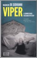 Viper. A commissario Ricciardi mystery