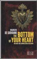 The Bottom of Your Heart: Inferno for Commissario Ricciardi (English Edition)