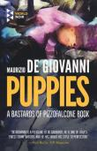 Puppies. A Bastards of Pizzofalcone book