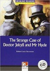 HEL READERS BLUE 5 STEVENSON DR JECKILL&MR HYDE+CD