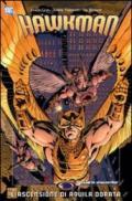 L'ascensore di Aquila Dorata. Hawkman: 4