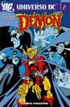 Demon. Universo DC. 2.
