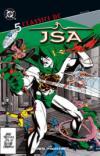 JSA. Classici DC. 5.