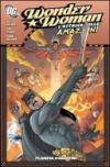 L'attacco delle amazzoni. Wonder Woman. 2.