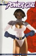 Power Girl. Vol. 1