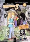 Secreto de la cueva (El). Nivel 1. Con espansione online. Con CD Audio