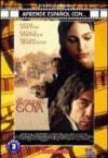 Los fantasmas de Goya. Con CD Audio