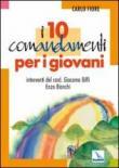 I dieci comandamenti per i giovani