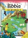 La mia prima Bibbia con gli adesivi: 3