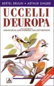 Guida agli uccelli d'Europa