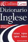 GEM italiano-inglese, inglese-italiano