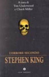 L'orrore secondo Stephen King