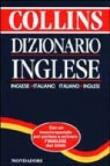 Dizionario Collins Mondadori. Inglese-italiano, italiano-inglese