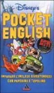 Pocket English. Imparare l'inglese divertendosi con Paperino e Topolino