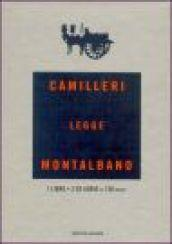 Camilleri legge Montalbano. Con 2 CD Audio