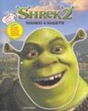 Shrek 2. Maschere & magliette