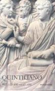 Istituzione oratoria. Testo latino a fronte: 1