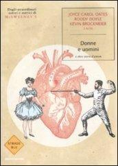 Donne e uomini, e altre storie d'amore