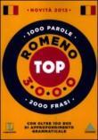 Langenscheidt. Romeno. Top 3000