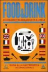 Langenscheidt. Food & drink. Dizionario fraseologico in 5 lingue. Ediz. multilingue