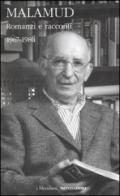 Romanzi e racconti. 1967-1986: 2