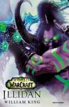 Illidan. World of Warcraft. Ediz. illustrata